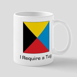 require tug Mug