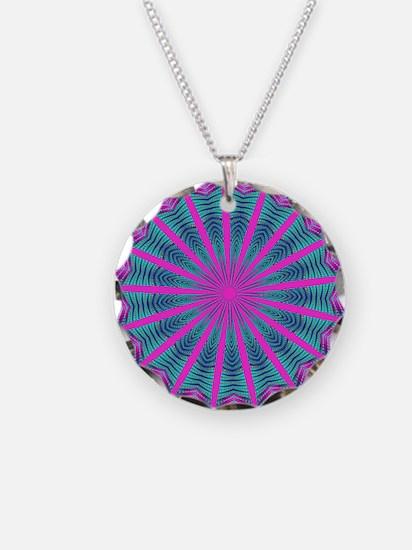 FRACTALSCOPE 10 Necklace