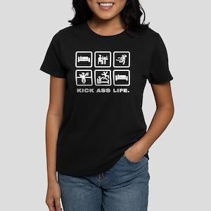 Marathon Women's Dark T-Shirt