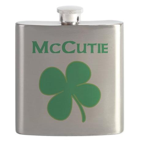 McCutie Flask