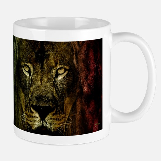 Rasta of Depth and Magnitude Mug