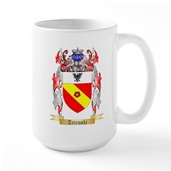Antowski Large Mug