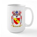 Antos Large Mug