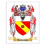 Antonsson Small Poster