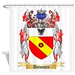 Antonsen Shower Curtain