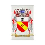 Antonowicz Rectangle Magnet (100 pack)