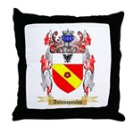 Antonopoulos Throw Pillow