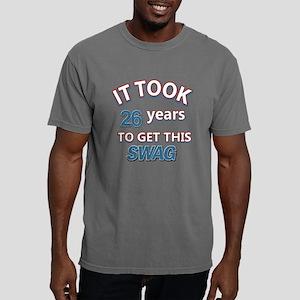 26 Mens Comfort Colors Shirt
