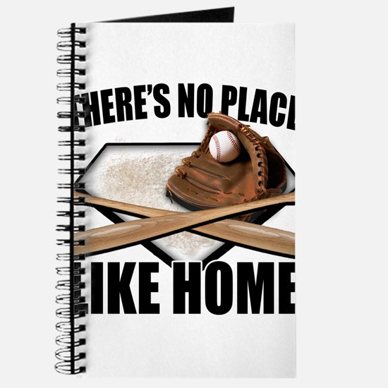 NoPlaceLikeHome copy Journal