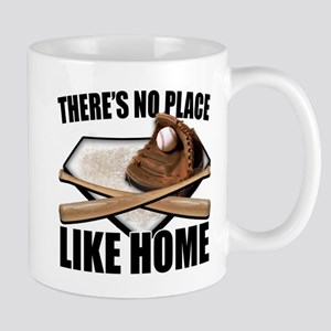 NoPlaceLikeHome copy Mug