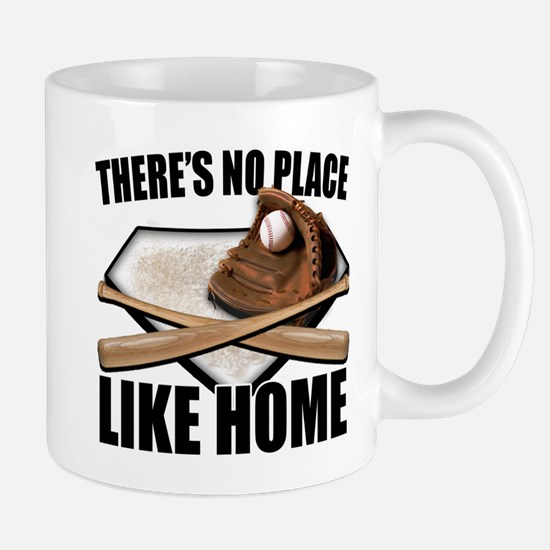 NoPlaceLikeHome copy Mug