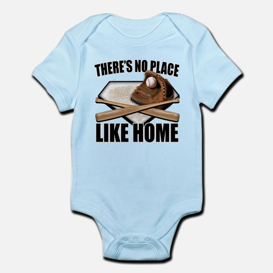 NoPlaceLikeHome copy Body Suit