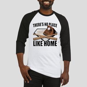 NoPlaceLikeHome copy Baseball Jersey
