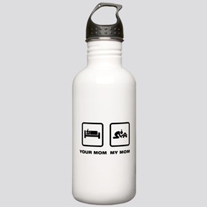 Tortoise Lover Stainless Water Bottle 1.0L