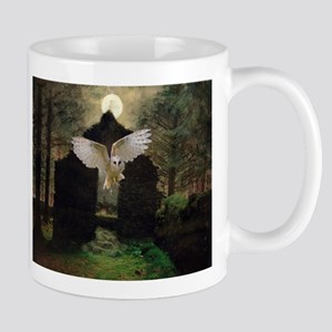 Abandoned Mug