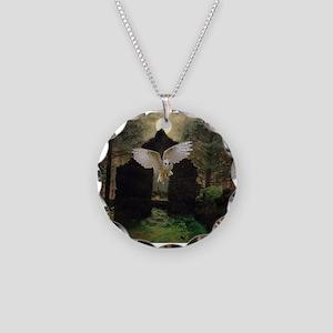 Abandoned Necklace