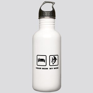 Dolphin Lover Stainless Water Bottle 1.0L
