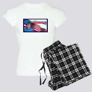 Wild Bill for America Eagle Pajamas