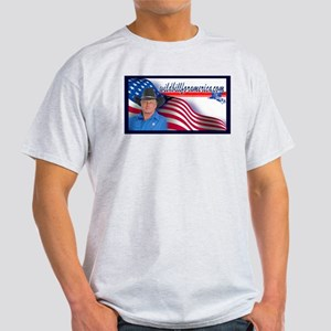 Wild Bill for America Eagle T-Shirt