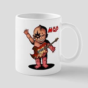 Mad QP Mug