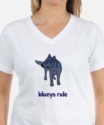 Blueys Rule T-Shirt