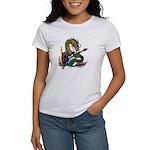 Ryuu Guitar 05 Women's T-Shirt
