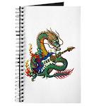 Ryuu Guitar 05 Journal