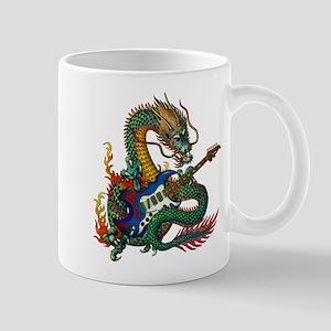 Ryuu Guitar 05 Mug