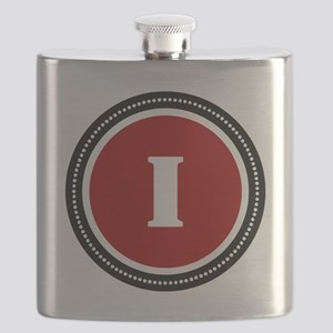 Red Flask