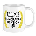 Claw Award Honorable Mention Mugs