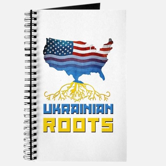 American Ukrainian Roots Journal