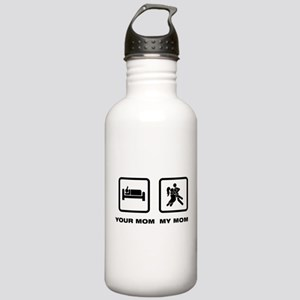 Tango Dancing Stainless Water Bottle 1.0L