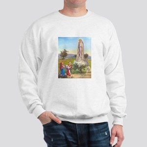 Our Lady of Fatima Sweatshirt