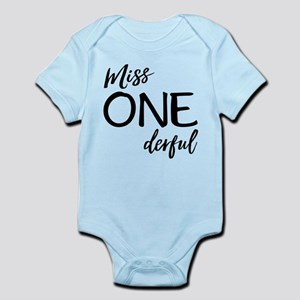 Miss Onederful Body Suit