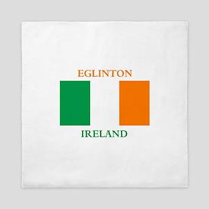 Eglinton Ireland Queen Duvet