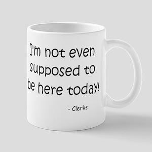 nottoday Mugs