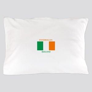 Enniskillen Ireland Pillow Case