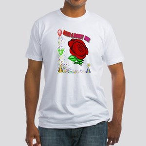 HAVE A ROSEY  DAY T-Shirt