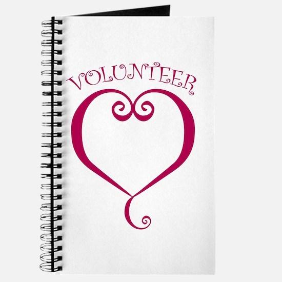 Volunteer Journal