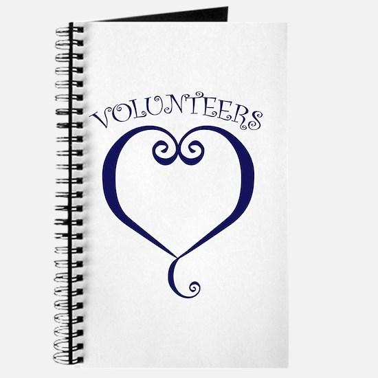 Volunteers Journal