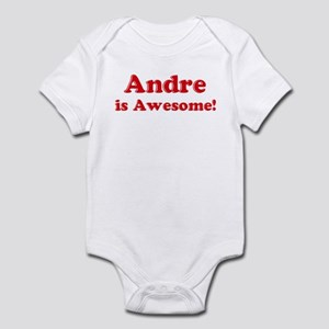 Andre is Awesome Infant Bodysuit