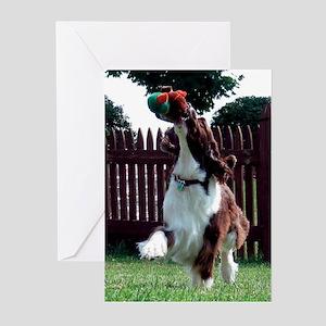 Joyful! w/URL Greeting Cards (Pk of 10)