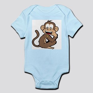 6826b2828 Cheeky Monkey Baby Clothes   Accessories - CafePress