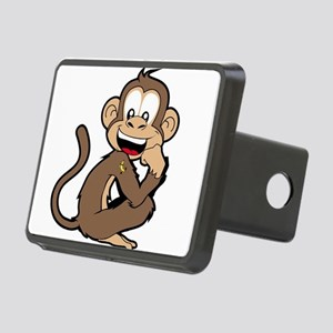 cheeky Monkey Hitch Cover