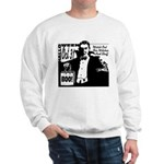Watch Out for Witches and Stuff Vampire Sweatshirt