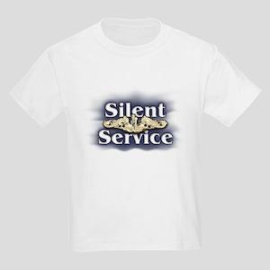 Submariner (Officer) Kids T-Shirt