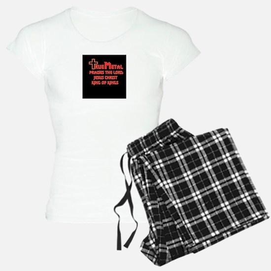 True Metal design Pajamas