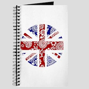 Paisley Jack Journal