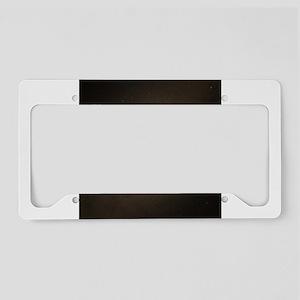 ngc1097 License Plate Holder
