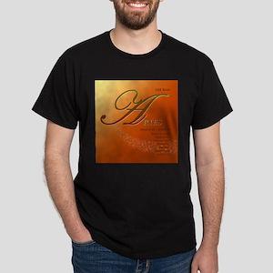 Star Struck Aries Dark T-Shirt